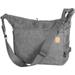 Helikon Bushcraft Satchel Melange Grey