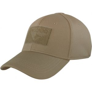 Condor Flex Cap Brown