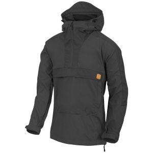 Helikon Woodsman Anorak Jacket Black