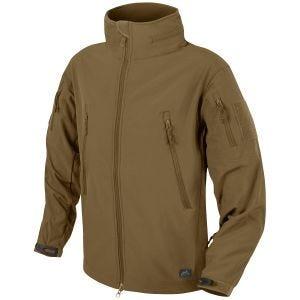 Helikon Gunfighter Soft Shell Jacket Mud Brown