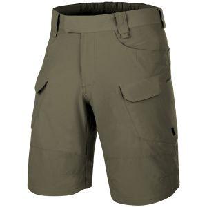 "Helikon Outdoor Tactical Shorts 11"" VersaStretch Lite Taiga Green"