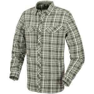 Helikon Defender Mk2 City Shirt Pine Plaid