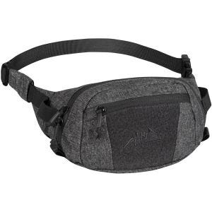 Helikon Possum Waist Pack Melange Black-Grey
