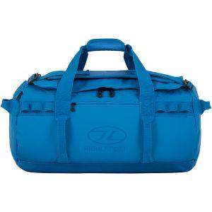 Highlander Storm Kitbag 30L Blue