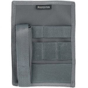 Maxpedition Entity Hook & Loop Admin Panel Grey