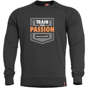 Pentagon Hawk Sweater TP Black