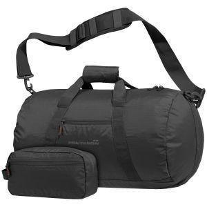 Pentagon Kanon Duffle Bag Black