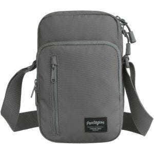 Pentagon Kleos Messenger Bag Wolf Grey