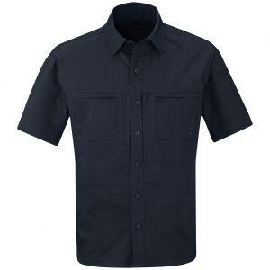Propper Men's HLX Shirt Short Sleeve LAPD Navy