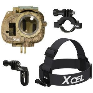 Xcel HD Hunting Accessories Kit