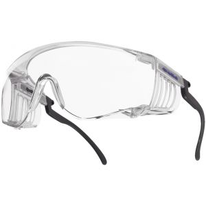 Bolle Squale II Glasses Clear
