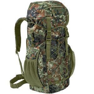 Brandit Aviator 35 Backpack Flecktarn