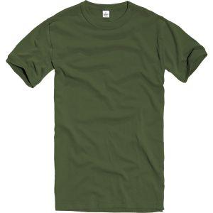 Brandit BW T-shirt Olive