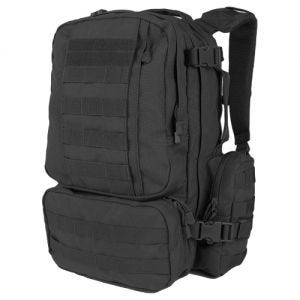 Condor Convoy Outdoor Pack Black