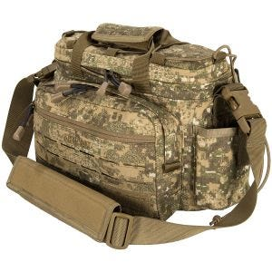 Direct Action Foxtrot Waist Bag PenCott Badlands