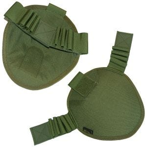 Flyye Armour Shoulder Pads Olive Drab