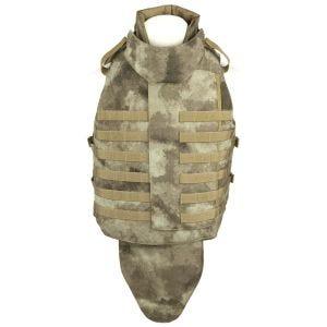 Flyye Outer Tactical Vest A-TACS AU