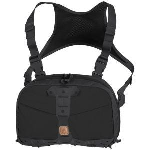 Helikon Chest Pack Numbat Black / Shadow Grey