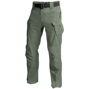 Helikon Outdoor Tactical Pants Olive Drab