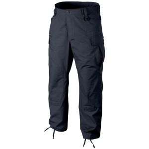 Helikon SFU NEXT Trousers Polycotton Ripstop Navy Blue