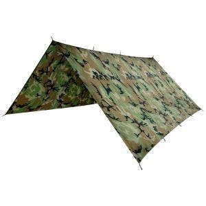 Helikon Supertarp US Woodland