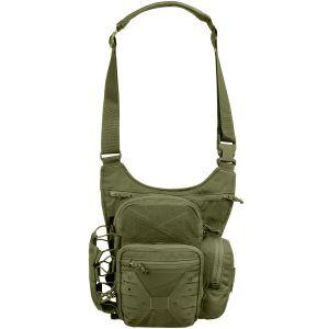 Helikon EDC Side Bag Olive Green
