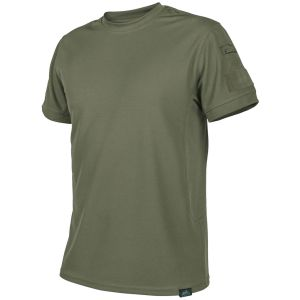 Helikon Tactical T-Shirt - TopCool Lite Olive Green