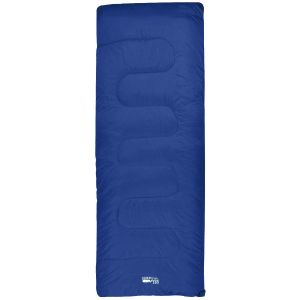 Highlander Sleepline 250 Sleeping Bag Blue