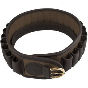Jack Pyke Canvas Cartridge Belt Brown