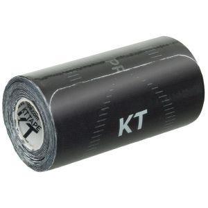 KT Tape Pro Wide Precut Black