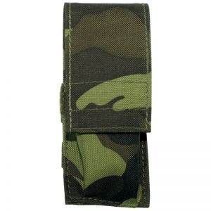 MFH Knife Pouch Czech Woodland