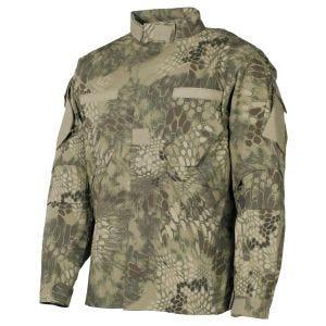 MFH Mission Combat Jacket Snake FG