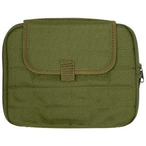 MFH MOLLE Tablet Case OD Green