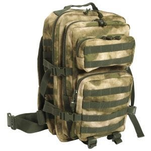 Mil-Tec MOLLE US Assault Pack Large MIL-TACS FG