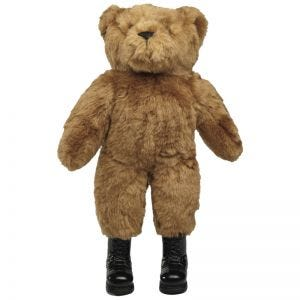 Mil-Tec Large Teddy Bear with Boots
