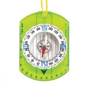 Highlander Orienteering Compass