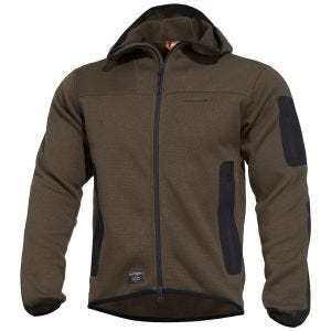 Pentagon Falcon Tactical Sweater 2.0 Terra Brown