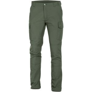 Pentagon Gomati Expedition Pants Camo Green