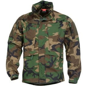 Pentagon Tifon Jacket Woodland