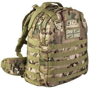 Pro-Force Tomahawk Elite Backpack HMTC