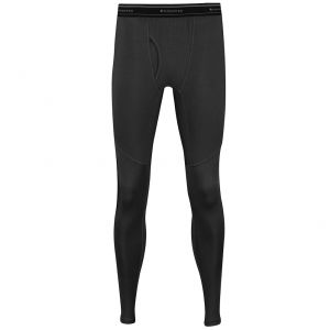 Propper Midweight Base Layer Bottom Black