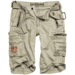 Surplus Royal Shorts Royal White