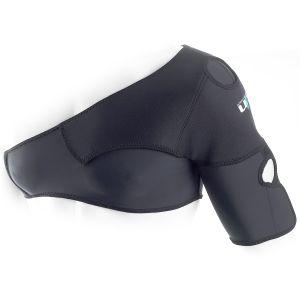 Ultimate Performance Neoprene Shoulder Support Black