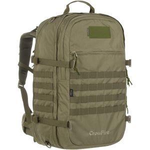 Wisport Crossfire Shoulder Bag and Rucksack RAL 7013