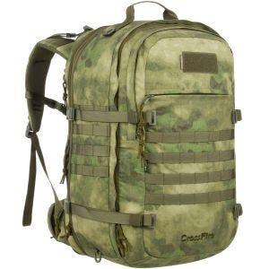 Wisport Crossfire Shoulder Bag and Rucksack ATACS-FG
