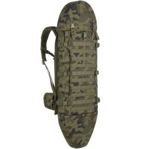 Wisport Falcon Weapon Backpack PL Woodland